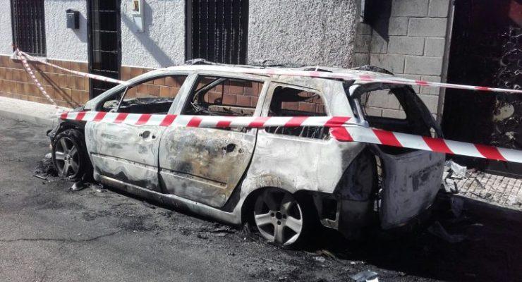 Prisión provisional sin fianza para un hombre que intentó entrar con un hacha en casa de su exmujer en Fuensalida