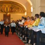 Gregorio Marañón exige la defensa de la Vega Baja en su nombramiento como 'honoris causa'