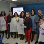 El Consejo Local de la Mujer en Toledo secundará la huelga feminista del 8M