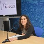 El Ayuntamiento de Toledo inicia cuatro nuevos talleres de empleo para desempleados mayores de 25 años