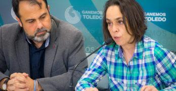 Ganemos advierte de la retirada de la unidad de oncología pediátrica en Toledo y Albacete