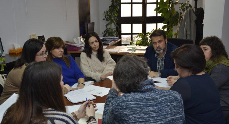 Toledo suma esfuerzos a favor de las personas refugiadas