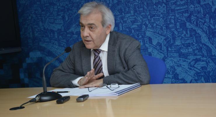 """El Ayuntamiento de Toledo, sobre la brecha salarial de policías locales: """"Estamos trabajando para que no sea tan grande"""""""