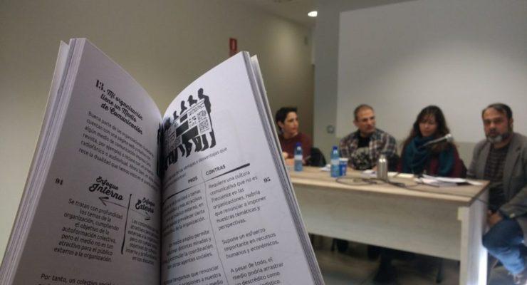 Comunicación y organizaciones sociales, un manual para mejorar despejar las dudas