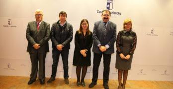 Suscritos dos convenios para impulsar el nuevo Consultorio Local de Yuncos y la reforma del de Casarrubios del Monte