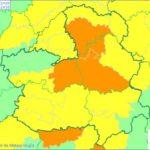 VÍDEO | Llega un temporal que dejará nieve y heladas en toda Castilla-La Mancha