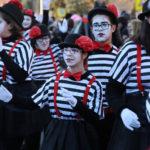 """Respuesta """"masiva"""" del público y """"alta"""" participación en el Carnaval de Toledo"""