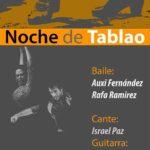 'Noche de Tablao' este viernes en Toledo con la peña flamenca 'El Quejío'