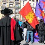 Pasacalles, un homenaje a María Pacheco o un certamen de música para conmemorar el V Centenario de la Revolución Comunera