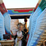FOTOS | 'Egipto, Tierra de Dioses', primer premio del Carnaval de Toledo 2018