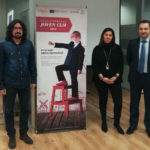 Toledo acoge el primer itinerario del programa 'Emprende Joven CLM 2018'