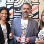 Tres talaveran@s crean una marca de cosmética ecológica para la barba