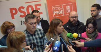 Agustina García Élez, nueva secretaria general del PSOE de Talavera