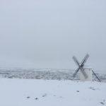 IMÁGENES | Castilla-La Mancha vuelve a cubrirse de blanco
