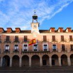 Ocaña, entre los municipios denunciados por incumplir la Ley de la Memoria Histórica