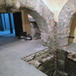 Comienzan los trabajos para llevar a cabo la apertura de la Mezquita de Tornerías