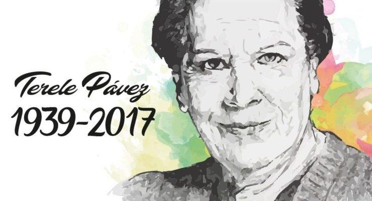Talavera acoge un ciclo de cine en honor a Terele Pávez