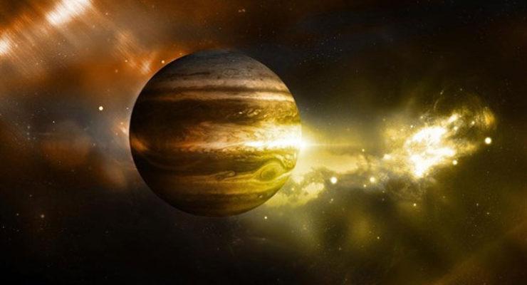 Un cuento-taller sobre planetas, actividad gratuita para niños en Toledo este domingo