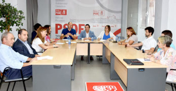 José Gutiérrez confirma que deja la secretaría general del PSOE en Talavera
