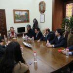 """El Puy Du Fou sigue adelante como la """"inversión privada más importante"""" de Toledo"""