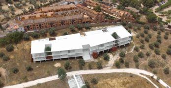 La Universidad y el Ayuntamiento elaboran un proyecto de innovación abierta en los Polvorines de Toledo