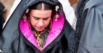 Valdeverdeja celebra su primer Carnaval de Ánimas como Fiesta de Interés Regional