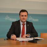 La Diputación consiguió 27 millones de superávit en 2017 y deja su deuda en poco más de 30 millones