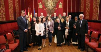 Invitan a descubrir el patrimonio conventual en la Semana Santa de Toledo
