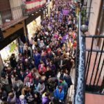 """La Plataforma 8M de Toledo no convocará manifestación este año: """"El protagonismo debe ser de las mujeres"""""""