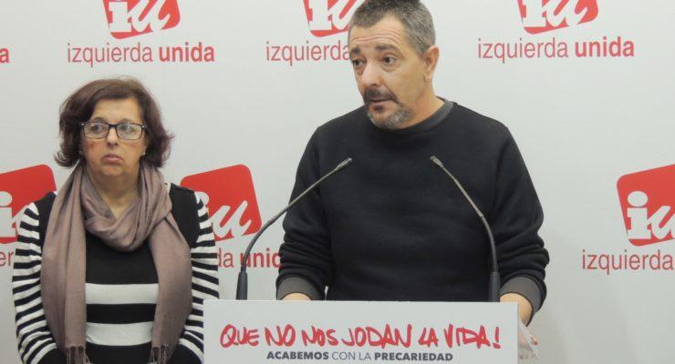 """Los vecinos de la 148 del Polígono de Toledo: """"¿Hasta qué punto un alquiler de más de 400 euros es de vivienda social?"""""""