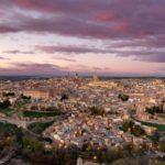 Toledo, entre los 20 destinos urbanos con mayor rentabilidad turística en 2017