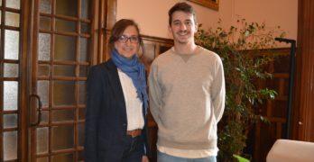 Universitarios de Toledo diseñan un monoplaza eléctrico para una competición internacional