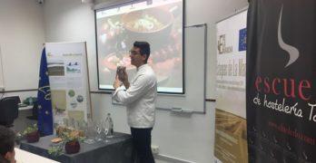 La biodiversidad es la protagonista en el menú de los chefs