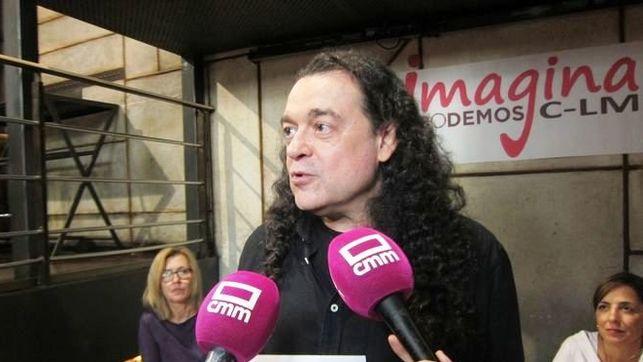 """Restituyen a Barredo en el Consejo Ciudadano de Podemos y éste avisa: """"Llevo dos años pidiendo transparencia"""""""