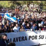 La Mesa por Talavera convoca una nueva movilización el 7 de julio