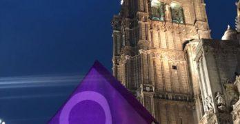 VÍDEOS e IMÁGENES: El 8M se hace histórico también en la provincia de Toledo