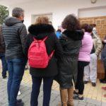 El PP impide celebrar una charla sobre pensiones en Argés avisando a los convocantes tres horas antes del acto