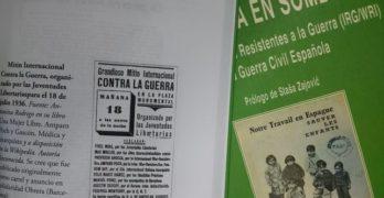 """Feminismo y pedagogía en el """"desconocido"""" movimiento pacifista de la Guerra Civil"""