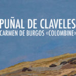 El Día de la Mujer y los 150 años del nacimiento de 'Colombine', la pionera periodista española