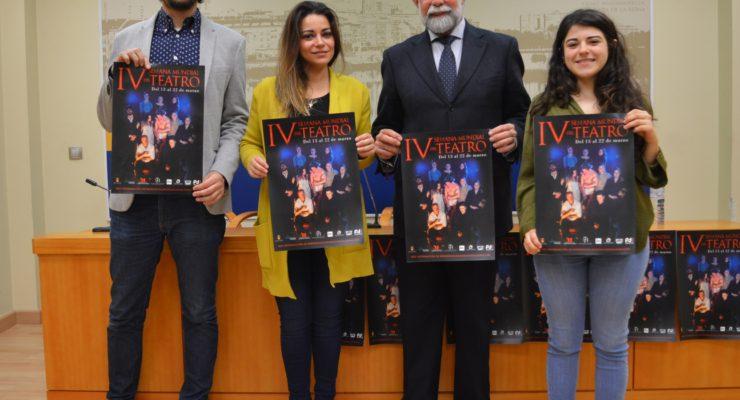 """La música será """"el hilo conductor"""" de la IV Semana Mundial del Teatro en Talavera"""
