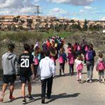 Seseña celebra la IV Marcha por la Igualdad