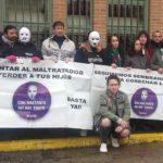 La Plataforma 8M de Toledo y la Asamblea Feminista 'La Manada' apoyan a Susana Guerrero