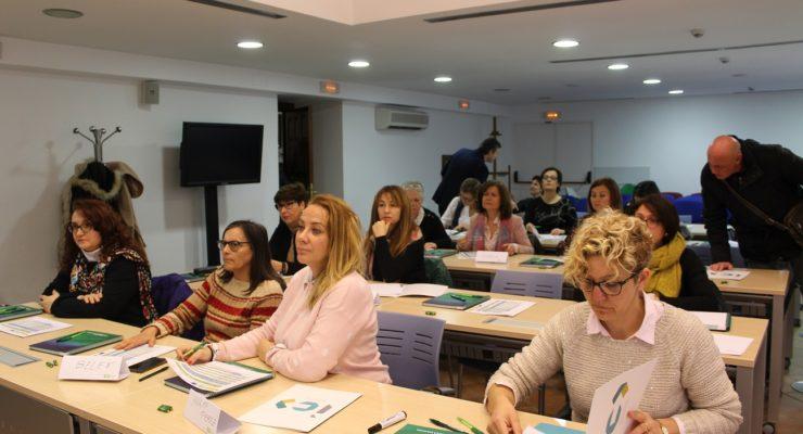 La Universidad de la Mujer Rural llega a Torrijos