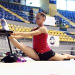 El 'Rafael del Pino' acoge este sábado el Trofeo Nacional de Gimnasia Rítmica con la participación de 300 gimnastas