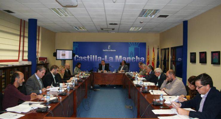 Se aprueba definitivamente el Plan de Ordenación Municipal de Portillo