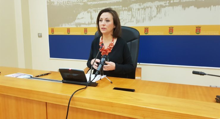 Talavera propondrá contar con unos presupuestos participativos en 2019