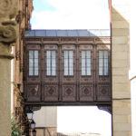 """Nuevo """"lavado de cara"""" en el barrio de la judería de Toledo: aprobada la restauración del Cobertizo de las Doncellas"""