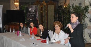 Arranca el Festival Fem18 con la mesa redonda 'Mujeres del siglo XXI'