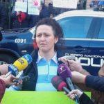 La talaverana Susana Guerrero, absuelta de denuncia falsa contra su maltratador