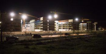 Page anuncia para 2019 la licitación del equipamiento tecnológico del nuevo Hospital de Toledo